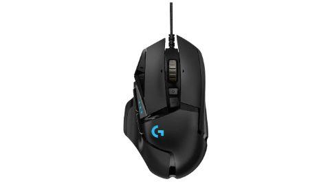 Logicool G ゲーミングマウス G502