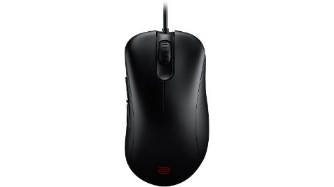 BenQ ゲーミングマウス ZOWIE EC2-B