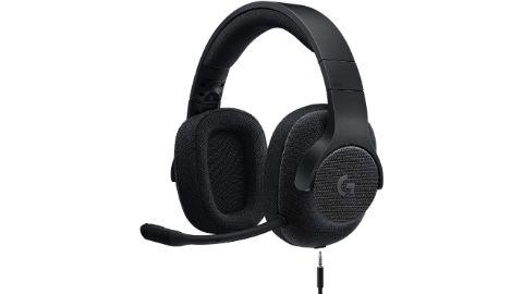 Logicool G ゲーミングヘッドセット G433
