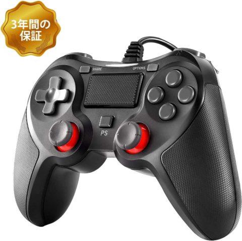 TECKLINE PS4コントローラー