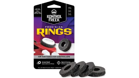 KontrolFreek Precision Ring