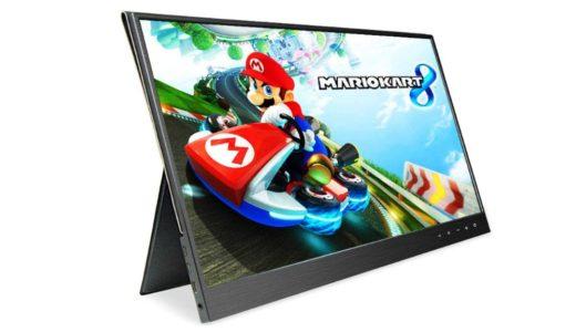 【2021年版】Nintendo switch向けモニターのおすすめ10選。60Hz以上の定番モデルを紹介!