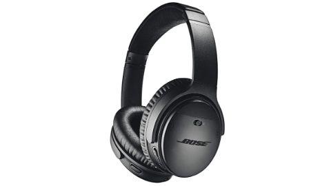 Bose QuietComfort 35 wireless headphones Ⅱ