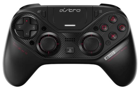 ASTRO C40 TRコントローラー