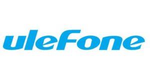 uleFone ロゴ