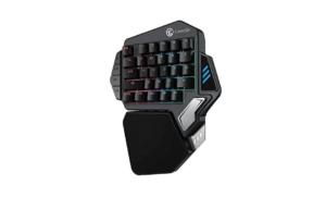 GameSir Z1 左手ゲーミングキーボード