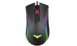 Havit RGBゲームマウス