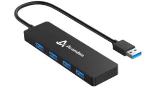 Arondon USBハブ 3.0 4ポート