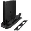 PS4 両用スタンド 【PS4・PS4 Pro】