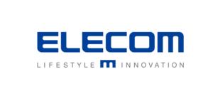 ELECOM ロゴ