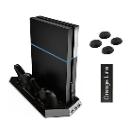 PS4 多機能縦置きスタンド