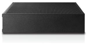 I-O DATA 外付けハードディスク