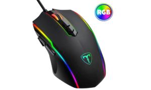 Qtuo ゲーミングマウス