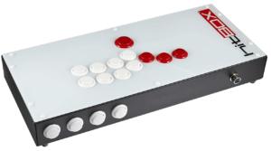 hitBOX レバーレスゲームコントローラー
