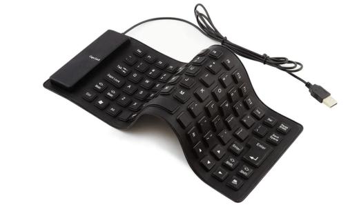 【2021年厳選】外付けノートパソコンキーボードおすすめ7選