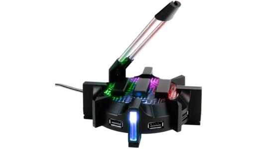 ENHANCE Proゲーム用マウスバンジー
