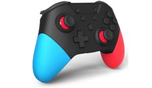 scorel Switch コントローラー