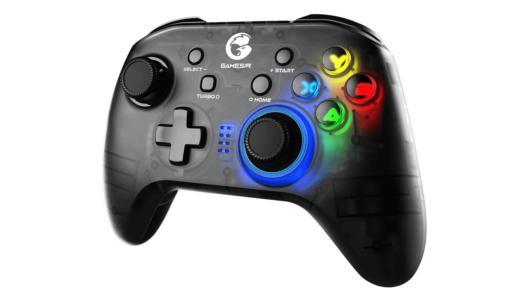 GameSir T4proコントローラー