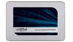 Crucial CT500MX500SSD1/JP