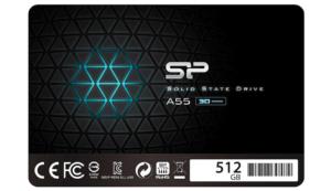 シリコンパワー SP512GBSS3A55S25DR