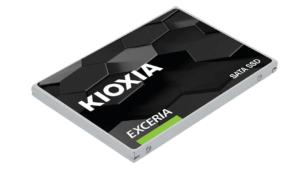 キオクシア SSD-CK480S/N