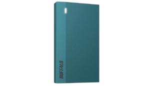 バッファロー SSD-PSM960U3-B/N