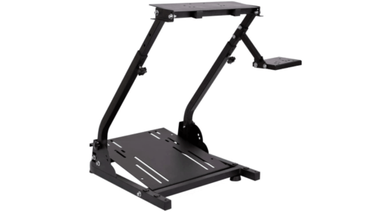 MINNEER Racing Wheel Stand