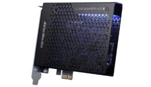 AVerMedia LiveGamer HD 2 C988 PC内蔵型キャプチャーボード