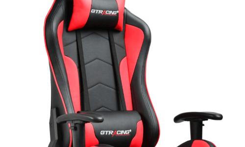 ゲーミング座椅子おすすめ10選|マッサージ機能やリクライニング角度まで徹底比較!