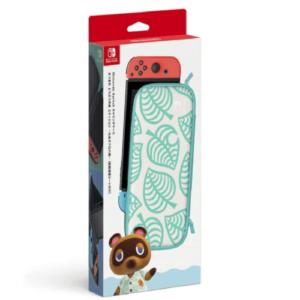 Nintendo Switch キャリングケースあつまれどうぶつの森