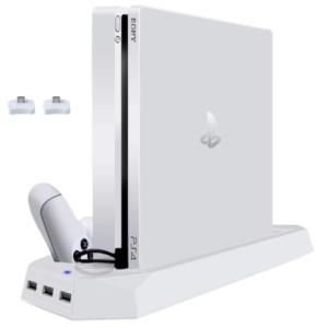 PS4 縦置きスタンド スリム