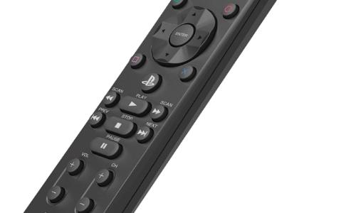 PS4対応リモコンのおすすめ5選|サブスク動画やTVも快適に!