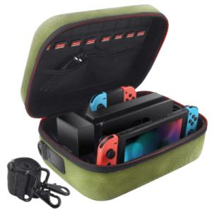 IKEVER Nintendo Switchケース