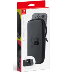 【任天堂純正品】Nintendo Switch キャリングケース