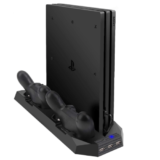 LIDIWEE PS4 縦置きスタンド