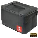 ホリ まるごと収納バッグ for Nintendo Switch