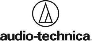 audio-technica ロゴ