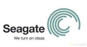 Seagate ロゴ