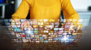 利用中の動画サービスに対応しているものを選ぶ