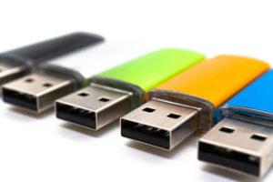 USBのサイズで選ぶ