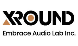 XROUND ロゴ