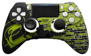 SCUF IMPACT Greenwall
