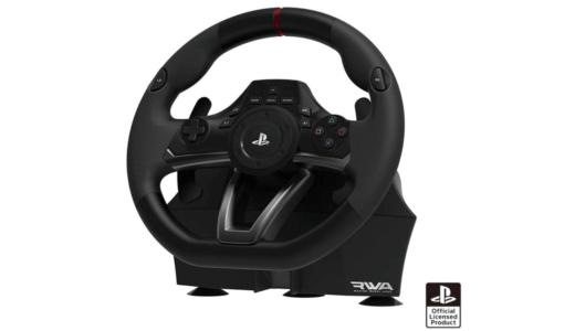 ホリ Racing Wheel Apex