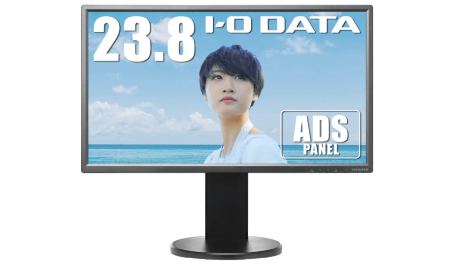 I-O DATA モニター EX-LD2383DBS