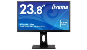 iiyama モニター XB2481HSU-B4