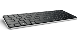 マイクロソフト Wedge Mobile Keyboard U6R-00022