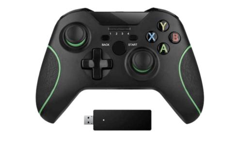 iFormosa Xbox ONE ワイヤレス ゲームコントローラー