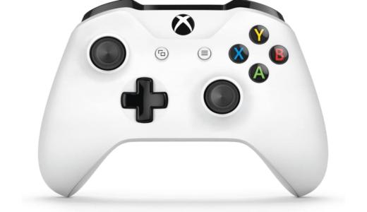 【2020年厳選】Xbox専用コントローラーおすすめ8選|純正品からコスパモデルまで