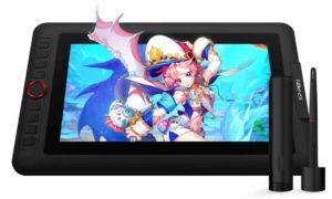 XP-Pen 液晶タブ Artistシリーズ 11.6インチ