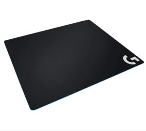 Logicool G ゲーミングマウスパット G640r